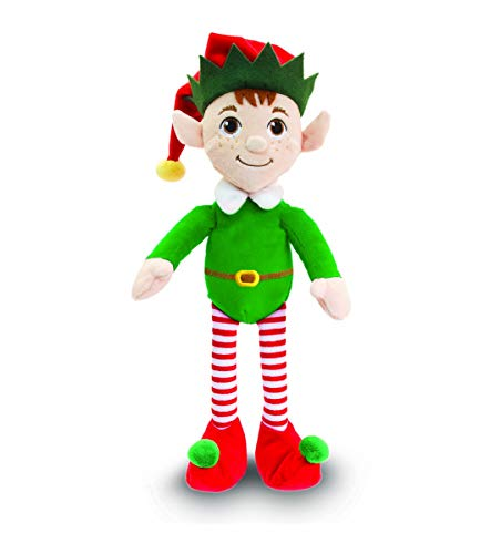 Keel Toys Christmas Elf 16cm