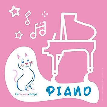 #Lanouvelleolympe (Piano)
