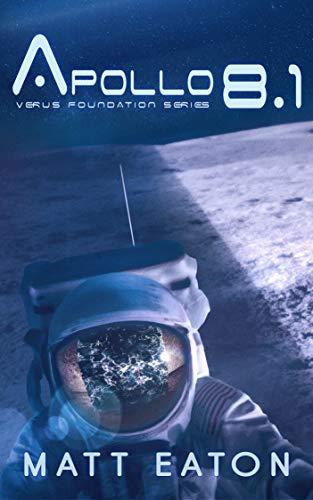 Apollo 8.1: Space race mystery suspense (Verus Foundation Book 2) 1 1/8' Fat Bar Handlebar