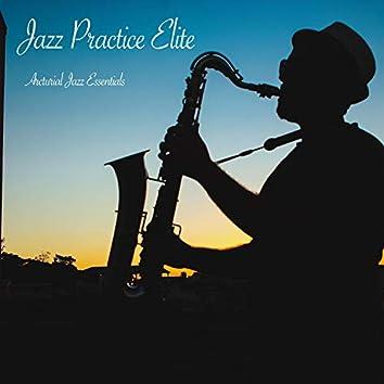 Arcturial Jazz Essentials