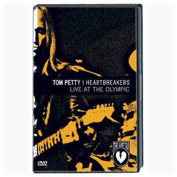Tom Petty and the Heartbreakers - The Last DJ: Live at the Olympic (+ Bonus-CD)