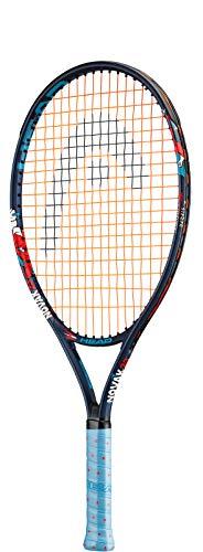 Head Novak 23 Raqueta de Tenis, Bebé-Niños, Azul