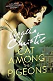 Cat Among the Pigeons (2014) (Poirot) - Agatha Christie