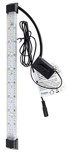 Fluval Ersatz LED Lampe 10 Watt für das Flex 57 Liter Aquarium/Ersatzleuchte