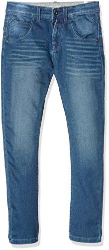 NAME IT NAME IT Jungen NITTAGO Bag/Slim DNM Pant NMT NOOS Jeanshose, Blau (Medium Blue Denim), 110