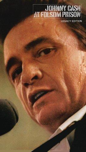 At Folsom Prison Legacy Edition (2CD/1 DVD) by Johnny Cash