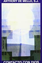 Contacto Con Dios (Spanish Edition) by Anthony de Mello (1995-10-24)