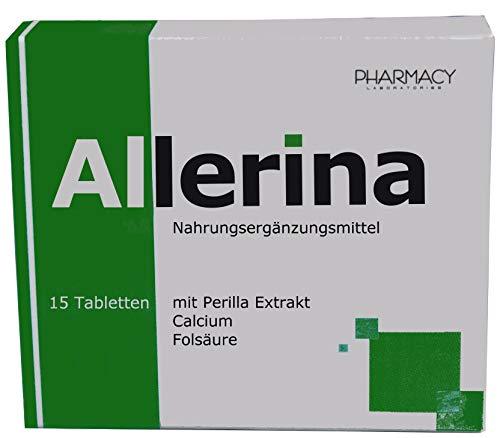 Pharmacy -  Perilla Samen