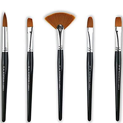 Paintbrush Sets