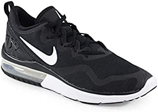 acced87de Tênis Air Max Fury Nike Preto Branco - AA5739-001