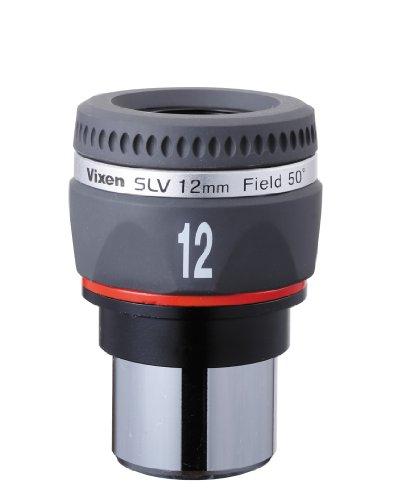 VIXEN Accesorios telescopios astronómicos Serie Ocular SLV SLV12mm 37208-9