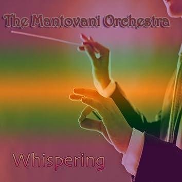 Mantovani Orchestra: Whispering
