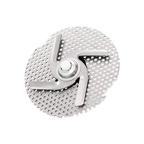 W10083957V Dishwasher Chopper Blade by AMI PARTS Compatible Replacement Parts W10083957, W10083957VP, PS11722146, WP8268383, AP5983779