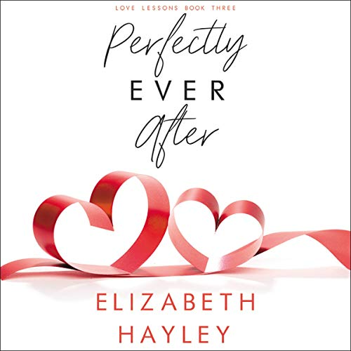 Perfectly Ever After cover art