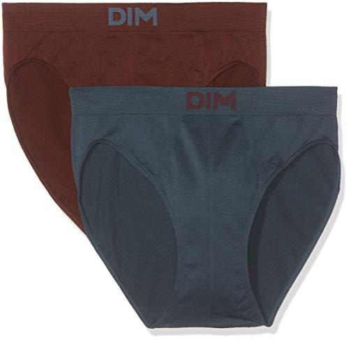 Unno DIM Basic Calzoncillos (Pack de 2) para Hombre