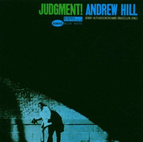 Judgement (+Bonus)