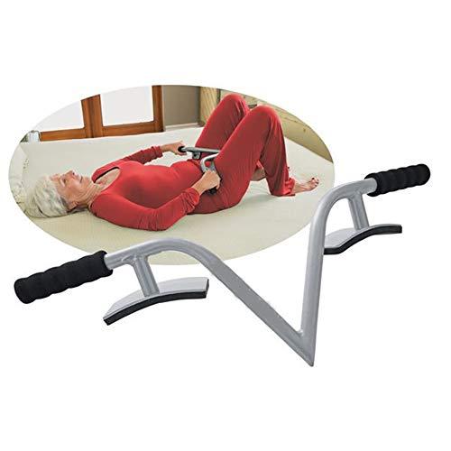CHENGL Soporte de Yoga trípode pantalón Soporte Fuerza Soporte Marco tracción