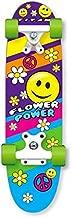 Titan Flower Power Princess Complete Skateboard for Girls