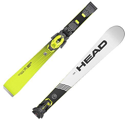 HEAD Worldcup Rebels iSLR i.SLR - Esquís con fijaciones PR11 GW 2021 (150)