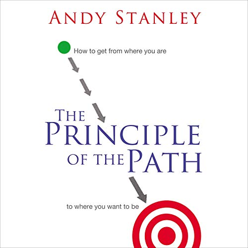 The Principle of the Path cover art