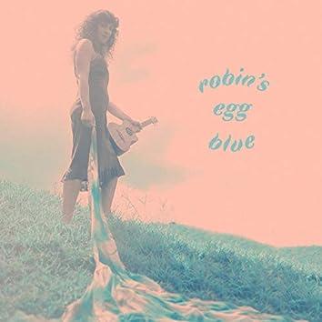 Robin's Egg Blue