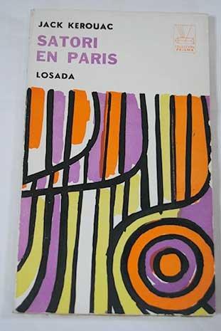 Satori en París
