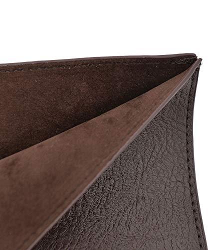 ブラウンF大容量トートバッグトートバックレザーpcビジネスメンズ大きい無地a4サイズ軽量pc収納ショルダープレゼントギフト10005-100-104n