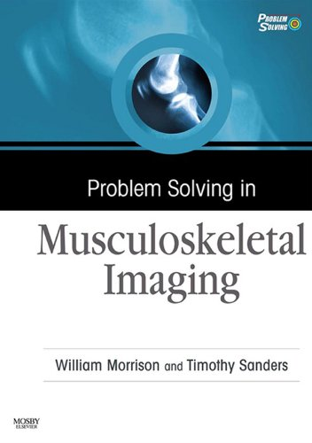 Problem Solving in Musculoskeletal Imaging (English Edition)