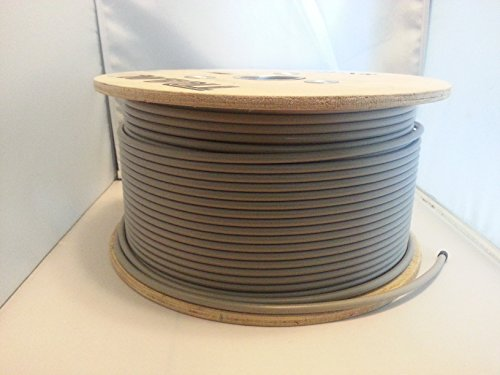 Why Choose Tram Browning 500ft, 500 Ft Roll Rg8x Tramflex Coax Cable