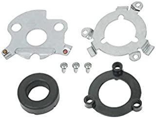 MACs Auto Parts 44-38102 - Mustang Standard 2-Spoke Steering Wheel Horn Ring Contact Kit