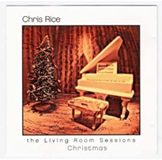 Living Room Sessions: Christmas by Chris Rice (2001-10-16)