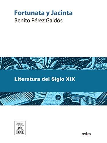 Fortunata y Jacinta PDF EPUB Gratis descargar completo
