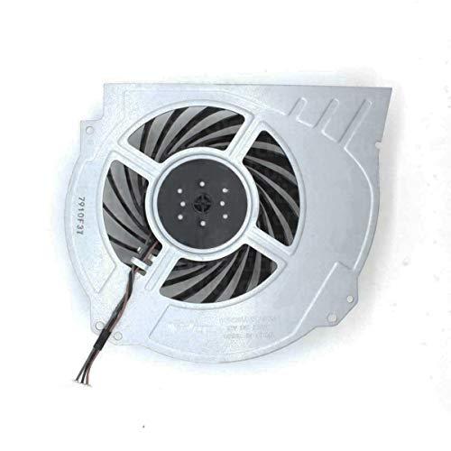 YuYue Ventilador de refrigeración de CPU Compatible con reemplazo Compatible con los Modelos Sony Playstation 4 PS4 Pro CUH-7XXX