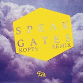 Gates (KOPPS Remix)