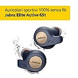 Zoom IMG-1 jabra elite active 65t auricolari