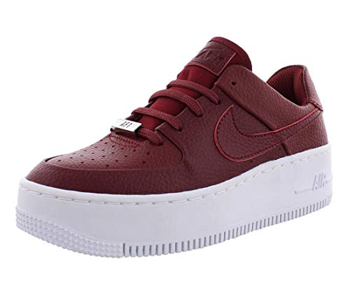 NIKE W Af1 Sage Low, Zapatos de Baloncesto para Mujer