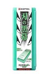 Color: Melon Body size: 210 ~ 70 ~ 15 mm Item No .: K0710 Granularity: # 8000 Country of Origin: Japan