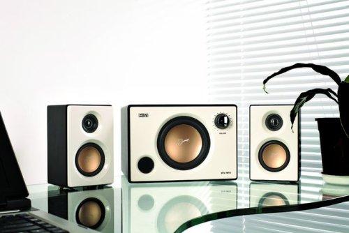 SWANS M10, Aktiv Lautsprecher