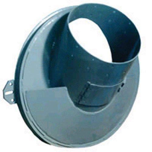 Auger Collar Assembly - Unloading, New, Gleaner, 71173651, 71127991, 71333439