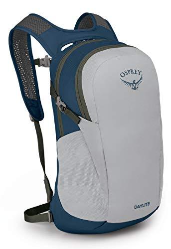 Osprey Daylite Daypack, Aluminum Grey, One Size