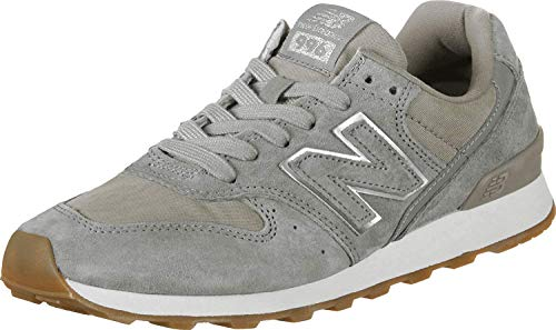 New Balance WR 996 NEC Grey 37.5