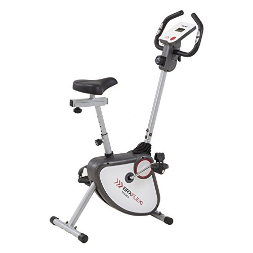 Toorx Bicicletta Indoor Brx-Flexi Bianco/Argento