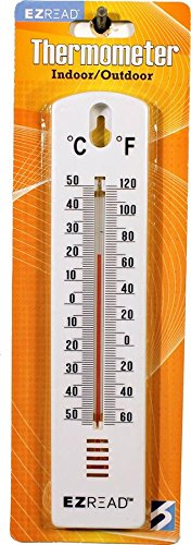 small outdoor thermometer - 3