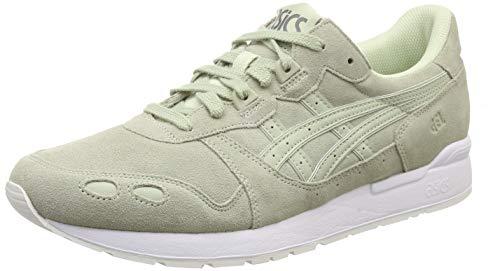 ASICS Gel-Lyte, Sneakers Basses Mixte, Gris (Grau Grau), 39 EU