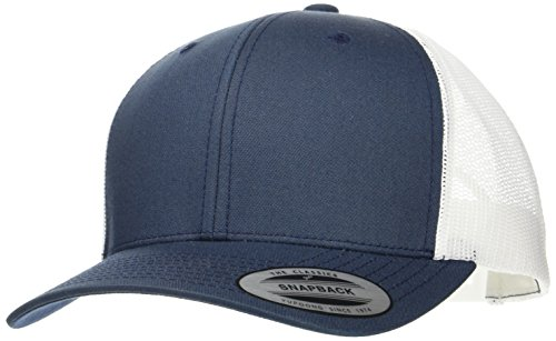 Flexfit Retro Trucker 2-Tone - Gorra. Unisex Adulto