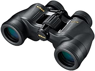 Nikon ACULON A211 7x35 Australian Warranty Nikon ACULON A211 7x35 Binoculars, Black (BAA810SA)