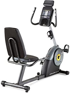 gold's gym cycle trainer 400 ri problems