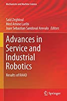 Advances in Service and Industrial Robotics: Results of RAAD (Mechanisms and Machine Science, 84)