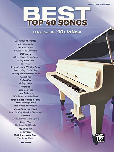 Best Top 40 Songs (40 Hits from ...