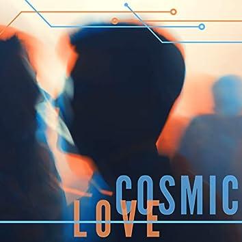 Cosmic Love - Eletrônica Psicodélica, Love Synth Mix
